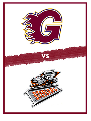"Please note - Throughout the season, Guildford Flames have a number of ""Kids Go Free"" matches. Please visit http://www.guildfordflames.com/fixtures for details on which games are Kids Go Free. To Book for a Kids Go Free match, please call Spectrum Box Office on 01483 443333 or book in person."