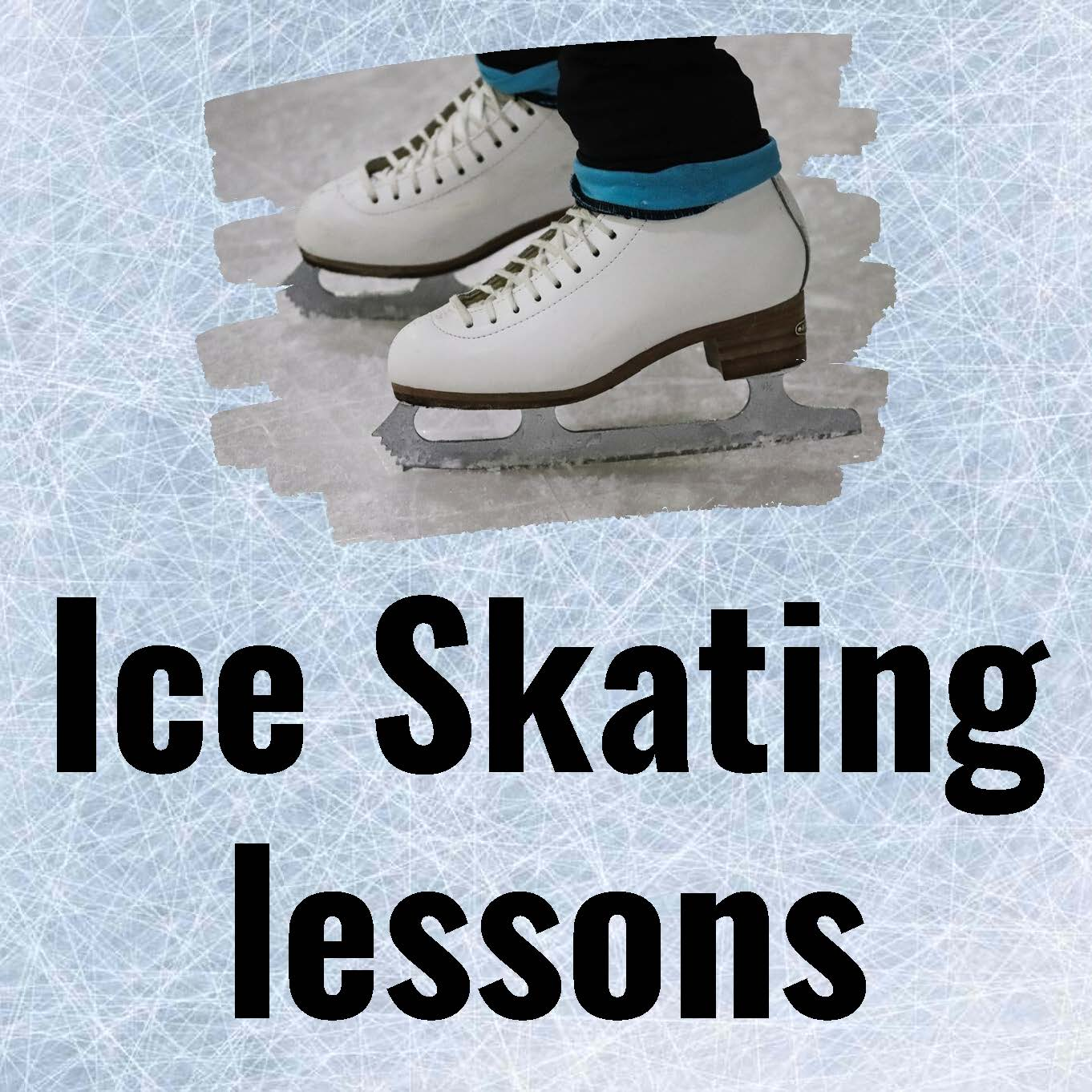 1 x 30 minute group Ice Skating Lesson for children and adults aged 5 years + followed by entry to the morning public skate session to practise your skills further. Skate Hire is included in this ticket.Please arrive 15 minutes prior to the start time.