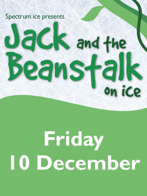 Jack and the Beanstalk - Friday 10th December 2021