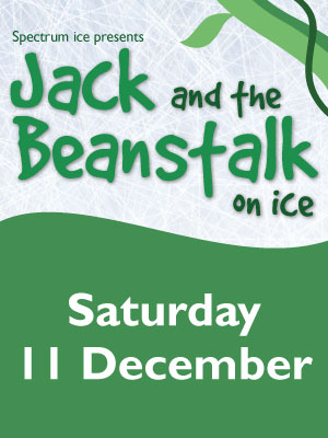 Jack and the Beanstalk - Saturday 11th December 2021