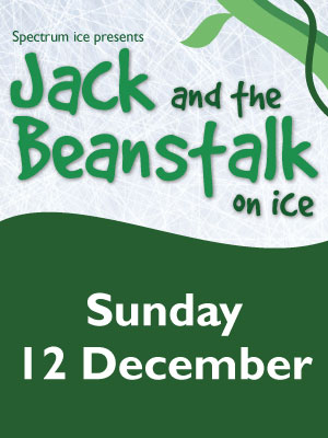 Jack and the Beanstalk - Sunday 12th December 2021